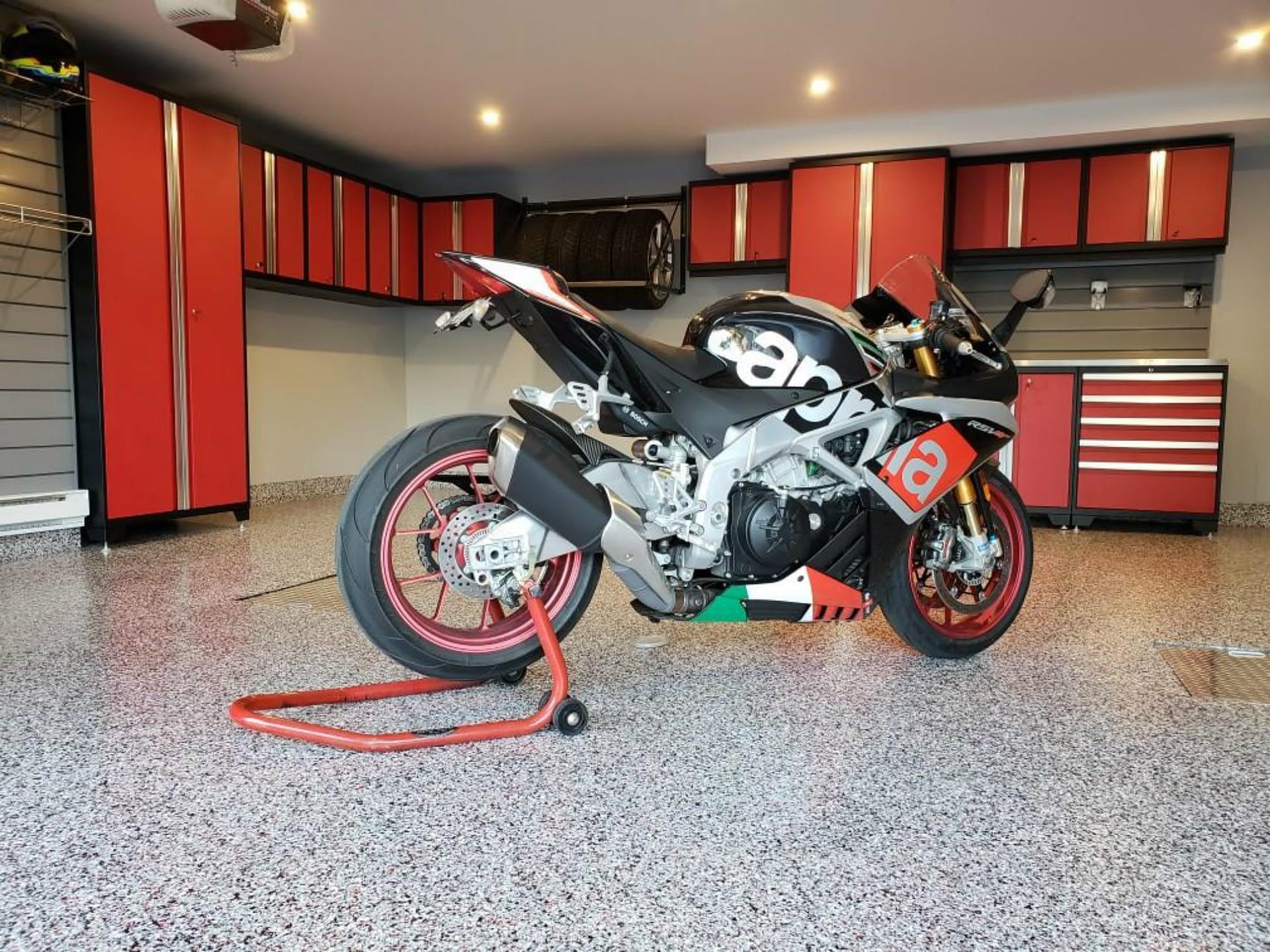 Design de garage